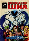 Caballero Luna (Vértice) #1