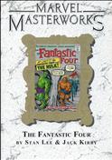 Marvel Masterworks: The Fantastic Four #2