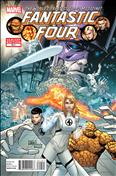 Fantastic Four (Vol. 1) #611 Variation A