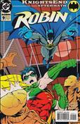 Robin #9