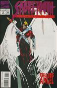 Sabretooth Classic #6