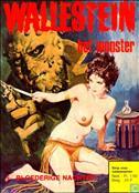 Wallestein het monster #5