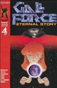 Gall Force: Eternal Story #4