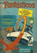 4 Fantásticos, Los (La Prensa) #3