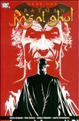 Year One: Batman/Ra's al Ghul #1