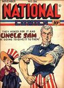 National Comics #26