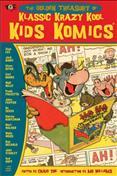 The Golden Collection of Klassic Krazy Kool Kids' Komics #1 Hardcover
