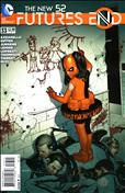 The New 52: Futures End #33