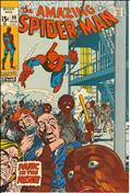 The Amazing Spider-Man #99