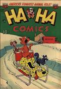 Ha Ha Comics #89