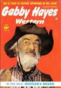 Gabby Hayes Western #22