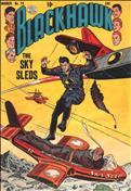 Blackhawk (1st Series) #74