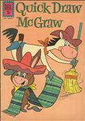 Quick Draw McGraw (Dell) #9