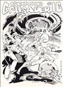 Comic Crusader #16