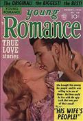 Young Romance (Prize) #60