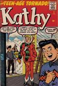 Kathy (Atlas) #3