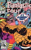 Fantastic Four (Vol. 1) #365
