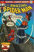 The Amazing Spider-Man #148