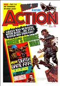 Action #18