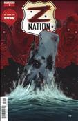 Z Nation #5 Variation A