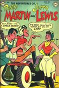 The Adventures of Dean Martin & Jerry Lewis #3