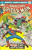 The Amazing Spider-Man #141
