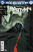 Batman (3rd Series) #23 Variation A
