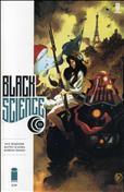 Black Science #35 Variation A