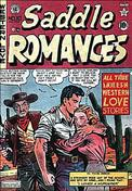 Saddle Romances #10