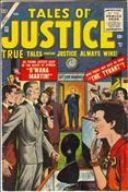 Tales of Justice (Atlas) #58