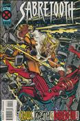 Sabretooth Classic #11