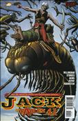 Jack of Fables #41
