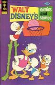 Walt Disney's Comics and Stories #415