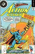 Action Comics #487 Variation A