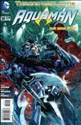 Aquaman (7th Series) #14