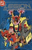 Legion of Super-Heroes (3rd Series) #1