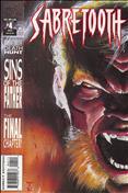 Sabretooth #4