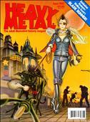 Heavy Metal #64