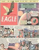 Eagle (1st Series) #134
