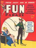Army & Navy Fun Parade #38