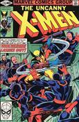 X-Men (1st Series) #133