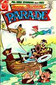 Hanna-Barbera Parade #4