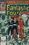 Fantastic Four (Vol. 1) #334