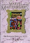 Marvel Masterworks: The Fantastic Four #7 Variation A