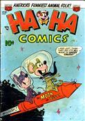 Ha Ha Comics #90