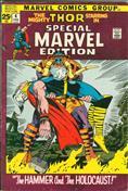 Special Marvel Edition #4