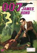 007 James Bond (Zig-Zag) #46