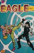 Eagle (Crystal) #11