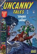 Uncanny Tales (1st Series) #16