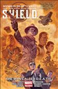 S.H.I.E.L.D. (4th Series) Book #2